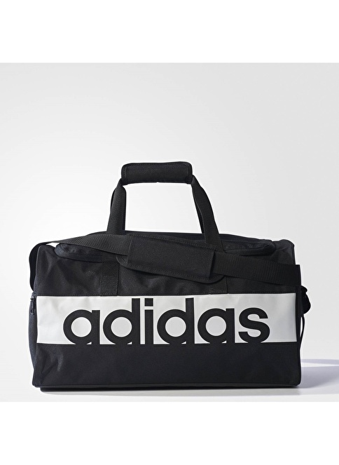 adidas Spor Çantası Siyah